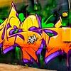 Local Graffiti :