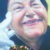 Mama Irene Mural love #MamaIrene :