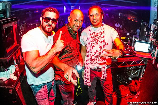 Avalon with DJ Ruff